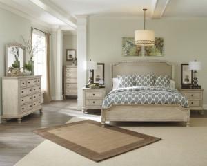 Guļamistabas iekārta B693