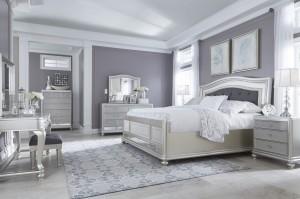 Guļamistabas iekārta B650
